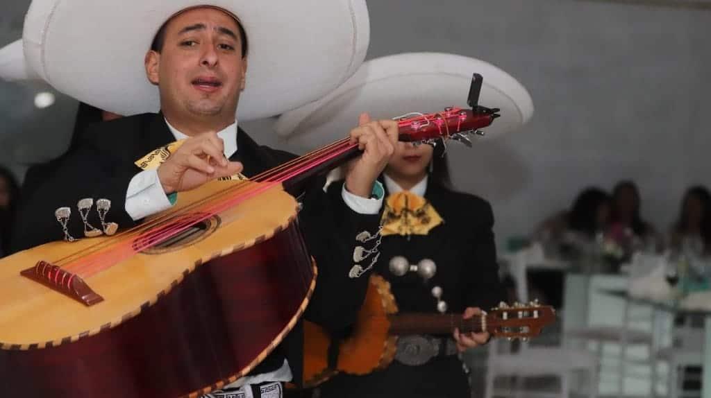 El mejor Mariachi de Medellin